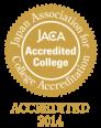 accredited_logo2014